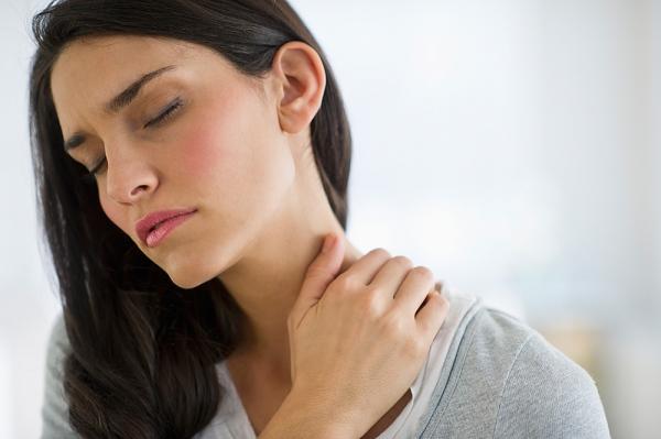 Ejercicios contra la ansiedad y para rebajar tensión