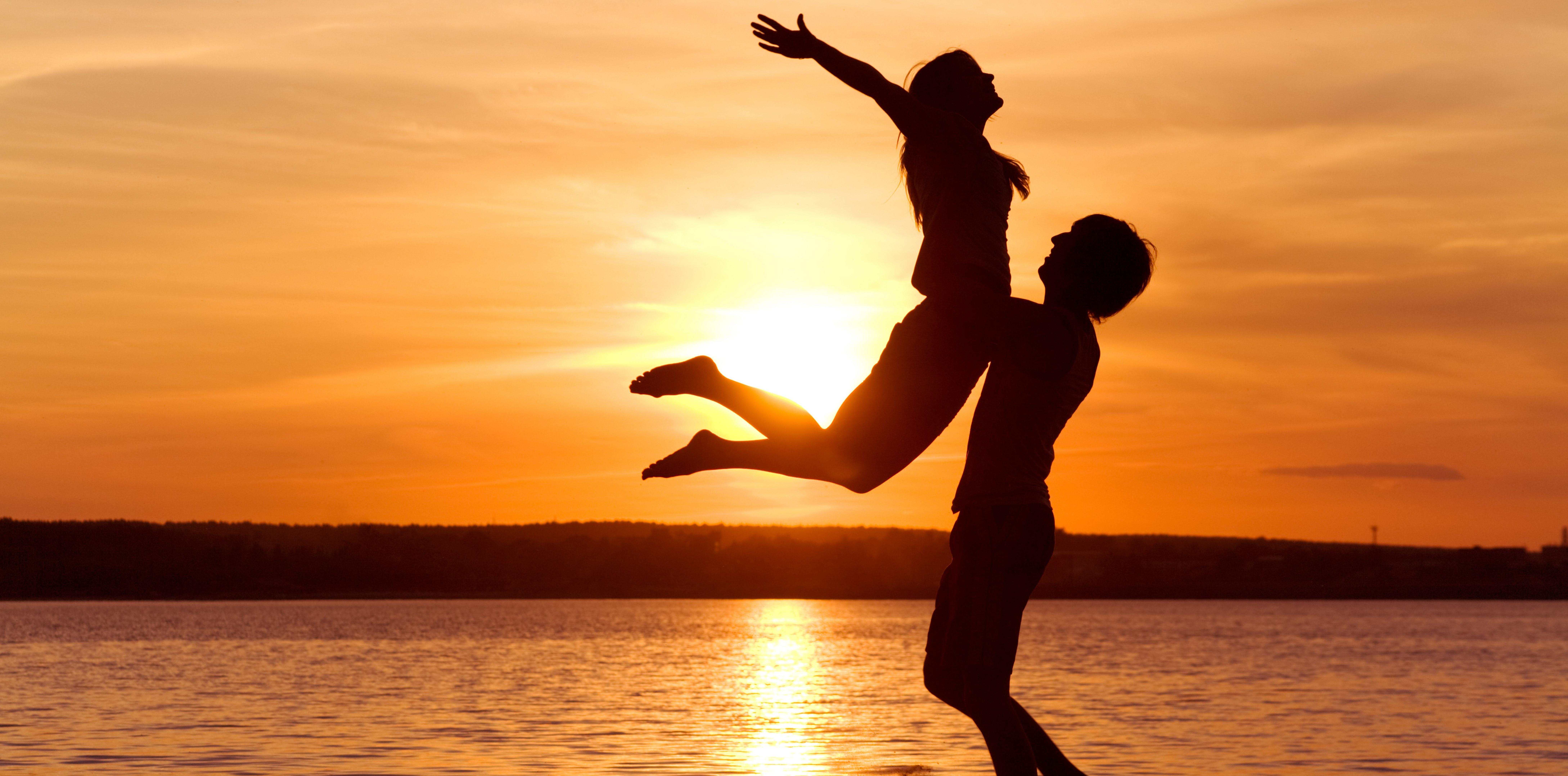 pasión en pareja