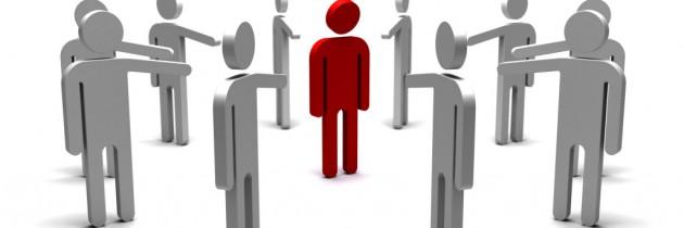 ¿Estás sufriendo mobbing laboral?
