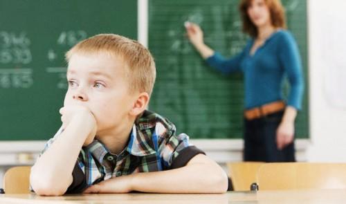 Trastorno por Déficit de Atención e Hiperactividad: síntomas
